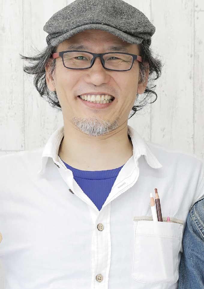 松島ひろし